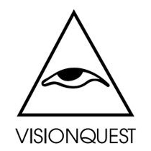 Brett Johnson - Furtherer - Visionquest