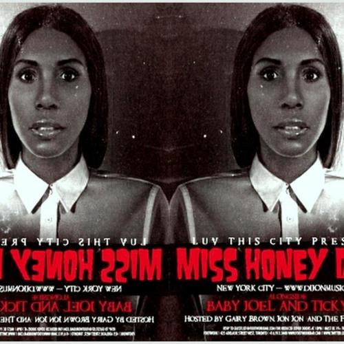 Honey Dijon Live @ Footwork Halloween 2012