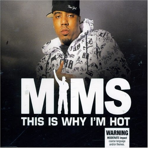 MIMS - THIS IS WHY IM HOT - ( PHASE5 RAGGA REMIX )
