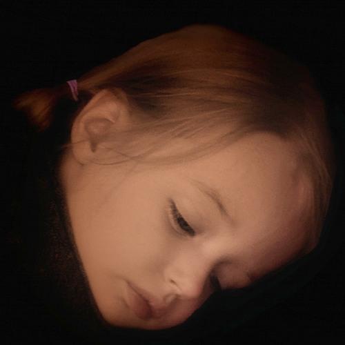 A Child's Sleep [HanJan & cis minor]