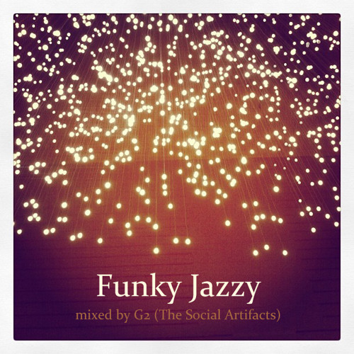 Funky Jazzy