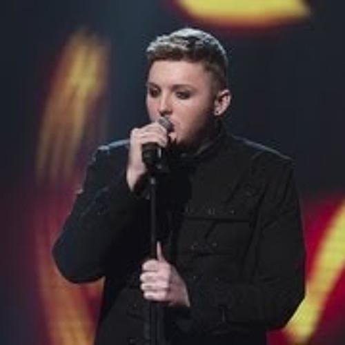 James Arthur - The Eurythmics Sweet Dreams - The X Factor UK