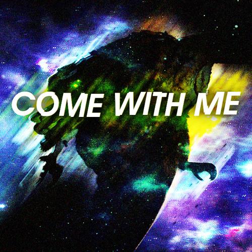 Steve Aoki - Come with me (Otiin remix)