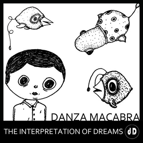 Danza Macabra - The Woods (Darkroom Dubs) (Clip)