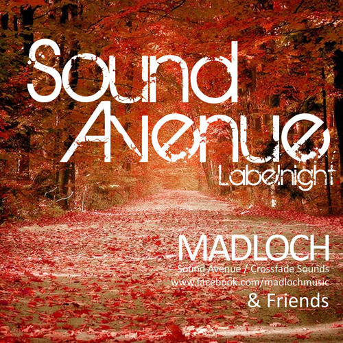 Sound Avenue Labelnight with Madloch @ Tinto Basement (2012-10-26) 6h-set
