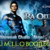Akon - Chammak Challo (DJ M.1.L.O Afro-Dutch Bootleg)