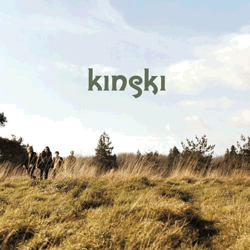Kinski Website