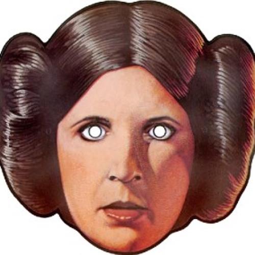 Princess Leia's prom date