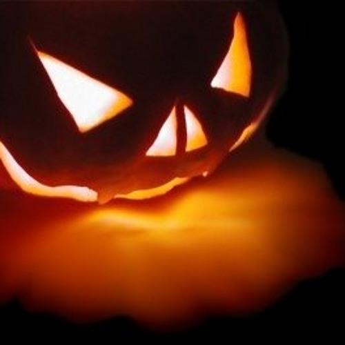 Annihilate...Dominate (Halloween)