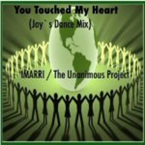 YouTouchMyHeart (Christine Theme) Imarri and the Unanimous Project