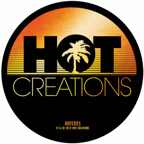 Hot Creations Benediction and Friends by Charlie Farley.