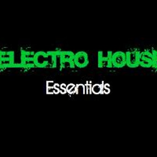 Electro House Mix 003 2012
