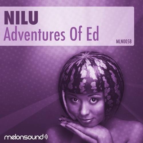 Nilu - Adventures Of Ed (Qudo Remix)