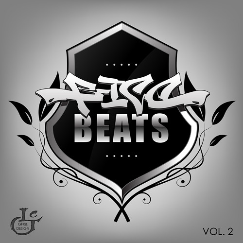 B-ICE Beats Vol. 2