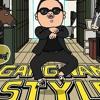 Gangnam style Remix con Kylie Minogue