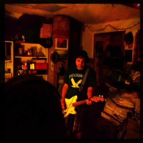 Freedom of Choice (The Waverly Giant garage recording 7.15.12) (Devo cover)