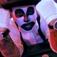 Genetikk - Clown Artwork