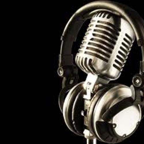 English Voice Sample - Male Artist 1