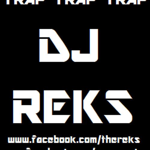 DJ Reks - Trapped up mix!