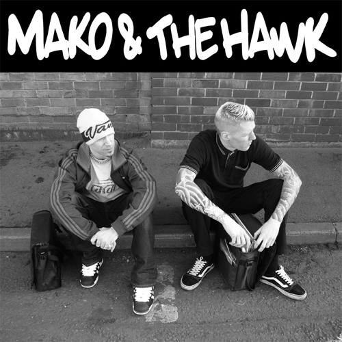 Mako & The Hawk - Shut Up And Give It Up (Public Enemy vs. Ting Tings)