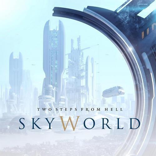 Two Steps From Hell - SkyWorld - El Dorado