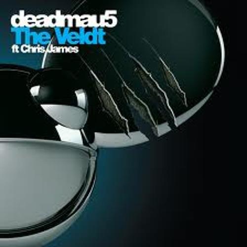 Deadmau5 ft Chris James-The Veldt(Virtuo Remix) HQ