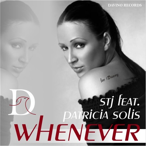STJ feat. Patricia Solis - Whenever (Promotion Mix)