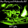 DJ TyKe- in the mix