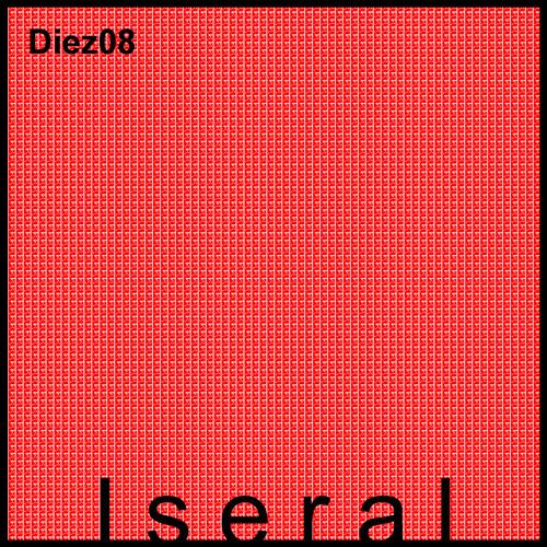 Iseral. Diez08 (Club Mix)