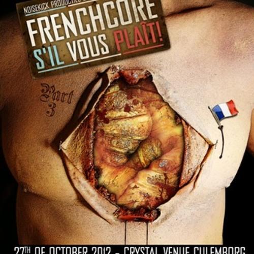 Akira @ Frenchcore s'il vous plaît part 3, 27-10-2012, Crystal Venue, Culemborg