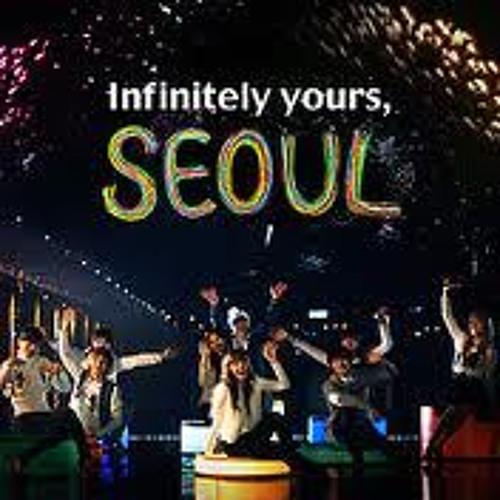 SEOUL SONG -   angews & jessikwang