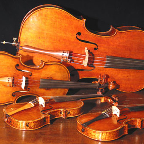 String Quartet No. 1 (1999, 2006, rev 2013) - 01. Bella Simplicita (Extended Version)