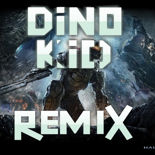 Awakening (Dino Kid Remix) - Neil Davidge