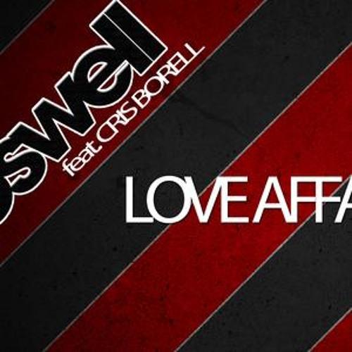Noswell feat. Cris Borell  LOVE AFFAIR