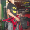 Technical Difficulties -Paul Gilbert cover