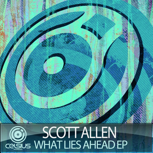 Scott Allen & Blade - Love In Your Eyes - Now Available!!