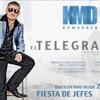 El Telegrama (En Vivo Zapopan 2012)