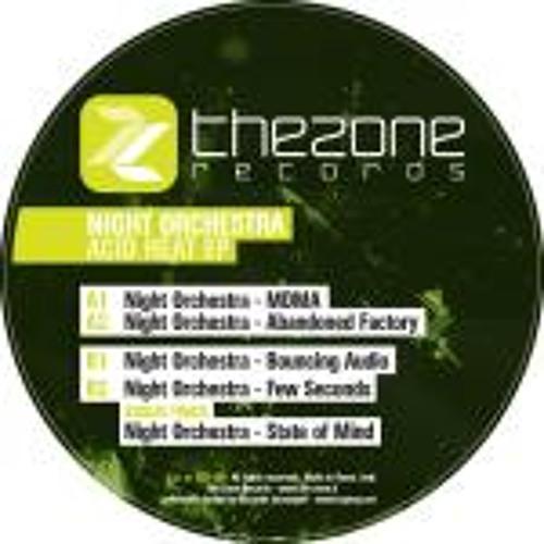 Night Orchestra - Few Seconds 2010