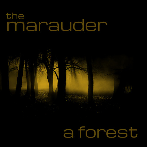 A Forest (Marauders Uncured Remix)
