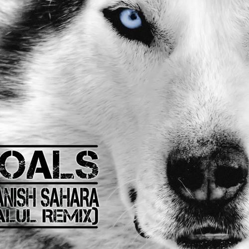 Foals - Spanish Sahara (Talul Remix)