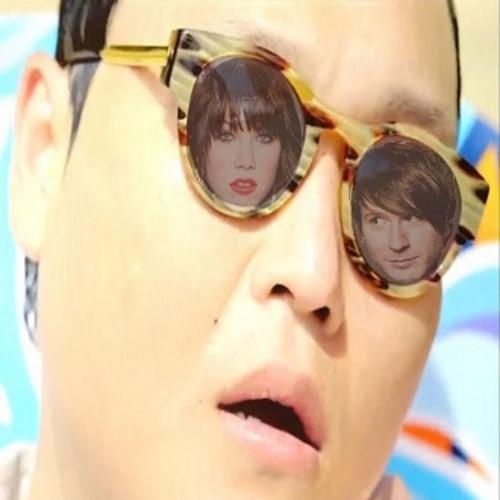 Good Gangnam Mashup I Used To Jerk Out