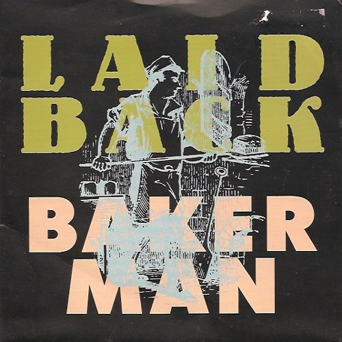 Laid Back - Bakerman (Sam Cox Bootleg) //Free Download//