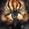 Shiva psychedelic trance