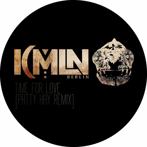 Be Major - Time For Love [Patty Kay Remix] KMLN001