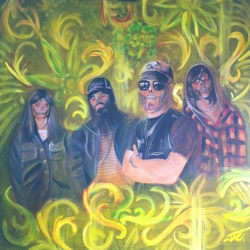 01 Dead Man's Creek (featuring Bob Wayne)