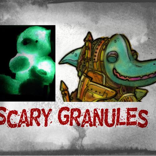 Scary Granule Episode 1