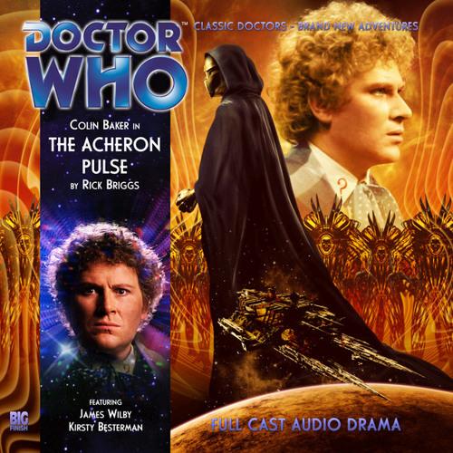 Doctor Who: The Acheron Pulse (trailer)