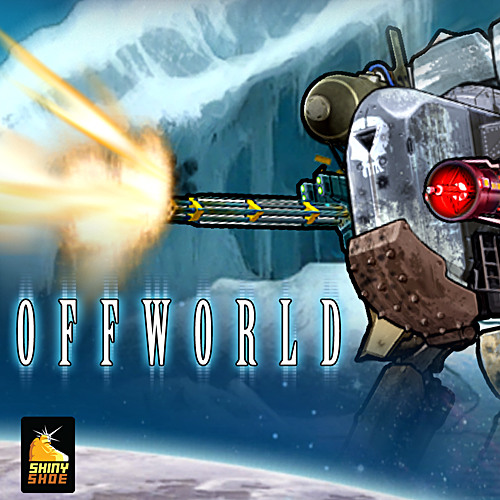 OFFWORLD - Bounty Hunters
