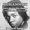 Let's Start The Dance (Again & Again) (a Discobody groove saga)