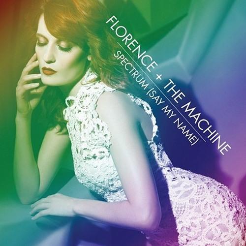 Florence & The Machine - Spectrum (Say My Name) (Vannyk Remix)